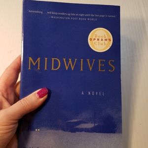 Other - Vintage Midwives a novel by Chris Bohjalian Book